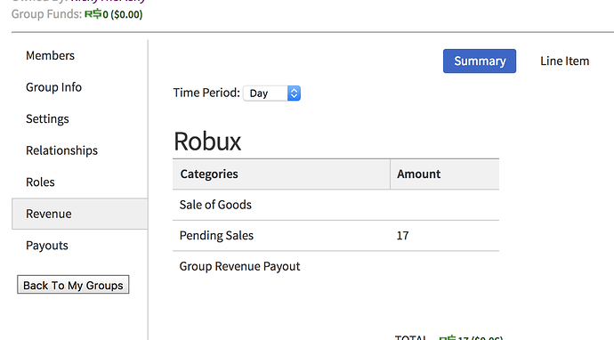 Game Pass Robux Pending Sales Bug - Web Bugs - Roblox Developer Forum