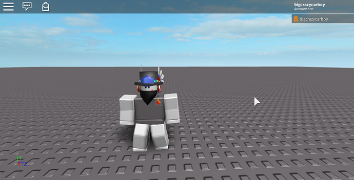 Camera Coding Setting The Offset Scripting Support Roblox