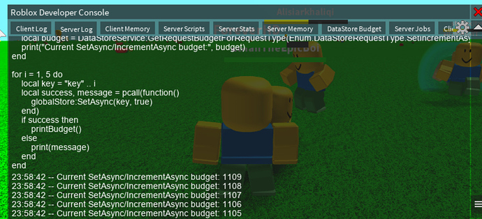 Uglypoe Roblox Codes Request Was Throttled For No Apparent Reason Scripting Support Roblox Developer Forum