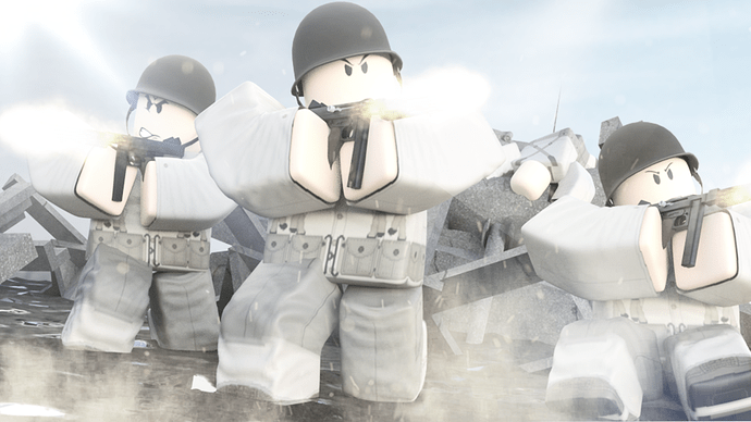 1 WW2 ARMY US GFX B AND W
