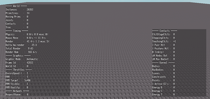 World Timing Graphics Gui On Roblox Studio Building Support