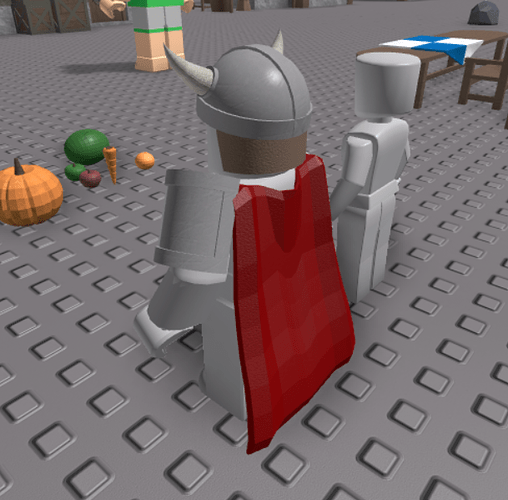 Adding Custom Armor To An Npc Building Support Roblox