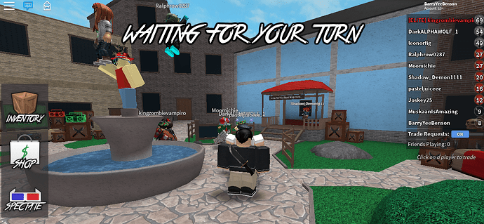 Roblox Game Murder Mystery Background Roblox How Can I Improve My Lobby Building Support Roblox Developer Forum