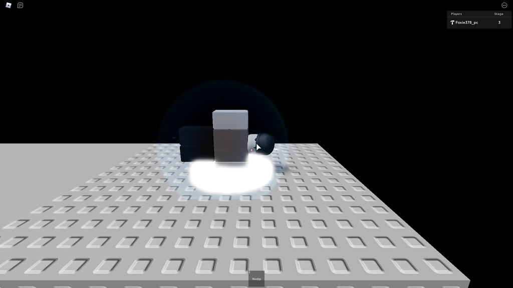 Returning To The Weird Side Of Roblox Character On It S Side After Re Spawning Art Design Support Roblox Developer Forum