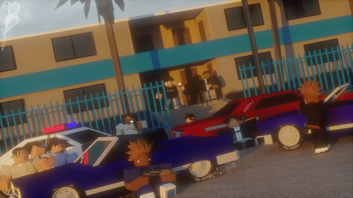 PULL UP RENDER