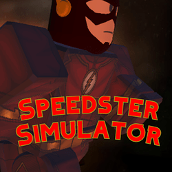 Flash(SpeedsterSimulator