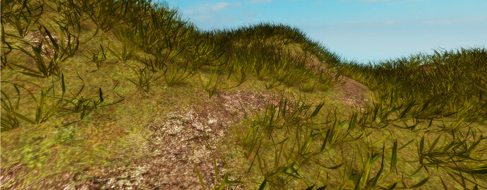 Grass post for forum2