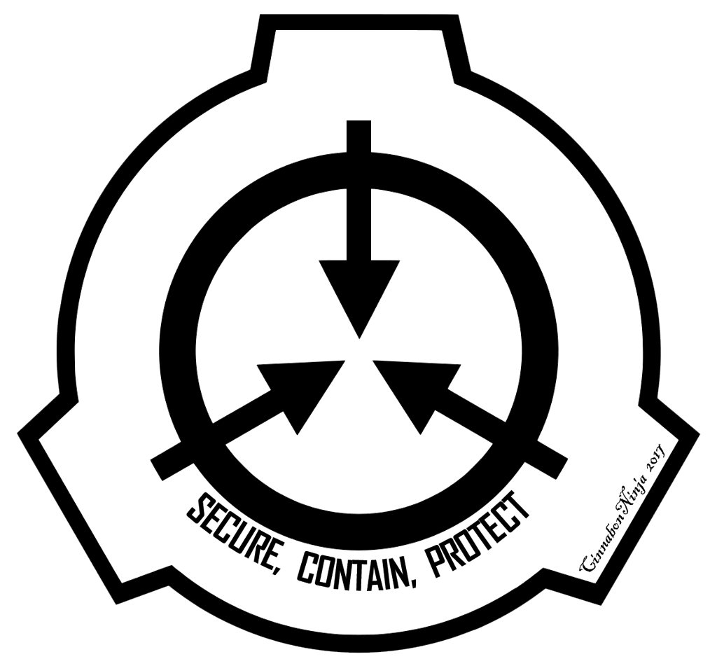 Scpf Special Containment Procedures Foundation Licensing