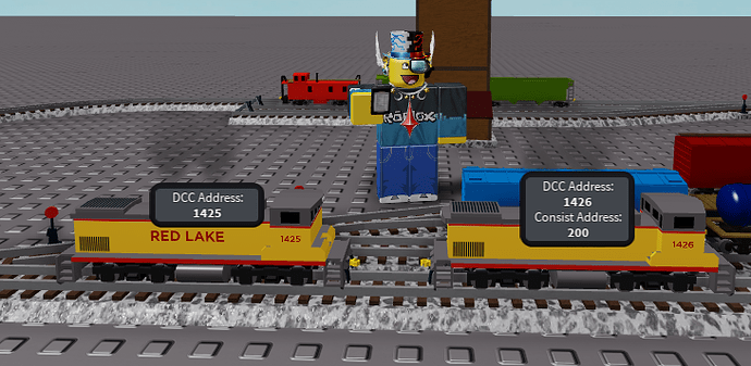 Dcc Roblox Ro Scale Trains Wiki Bulletin Board Roblox Developer Forum