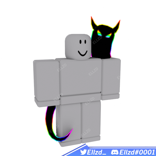 Demon Buddy 3