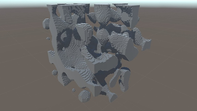 Perlin noise & Caves - Scripting Support - Roblox Developer
