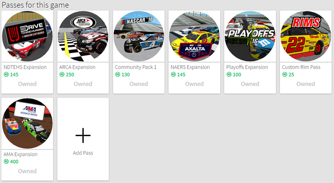 Universal Pack 1 Roblox Any Good Examples Of Gamepass Icons Art Design Support Roblox Developer Forum