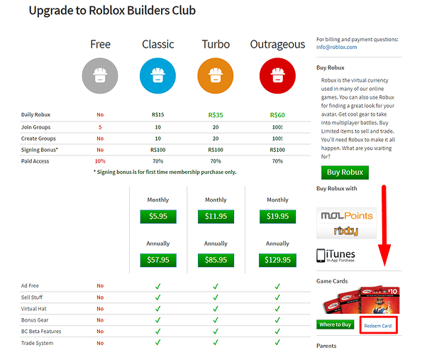Www Roblox Com/redeem Somewhat Fixed I Cannot Redeem Roblox Cards On The Website Website Bugs Roblox Developer Forum
