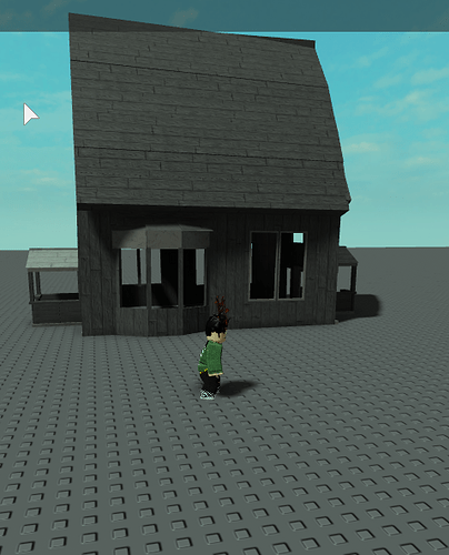 house done 2