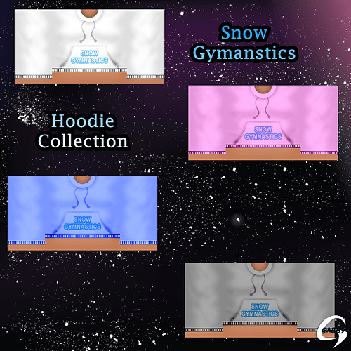 SG Hoodie Collection Release