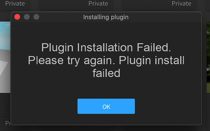 Roblox Studio Toolbox Greyed Out Ui Editor And Other Built In Plugins Services Not Working Studio Bugs Roblox Developer Forum