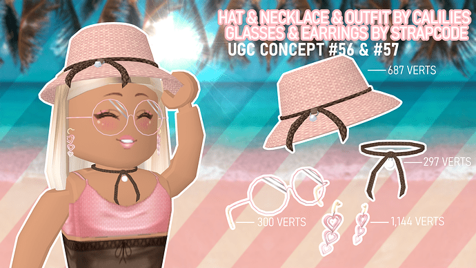 UGC Concept Collab