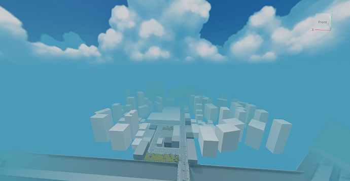 How Can I Add A Foggy Sky To My Game Building Support Roblox