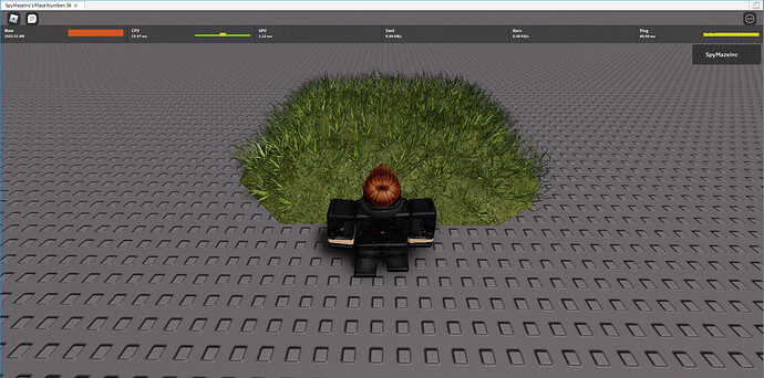 Grass post for forum5