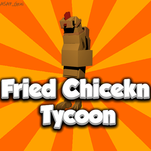 Fried Chicken Tycoon