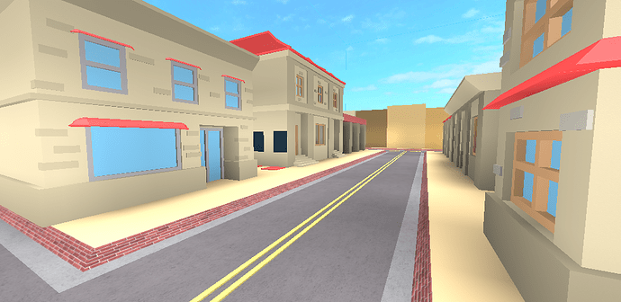 Selling small lobby - Public Asset Marketplace - Roblox