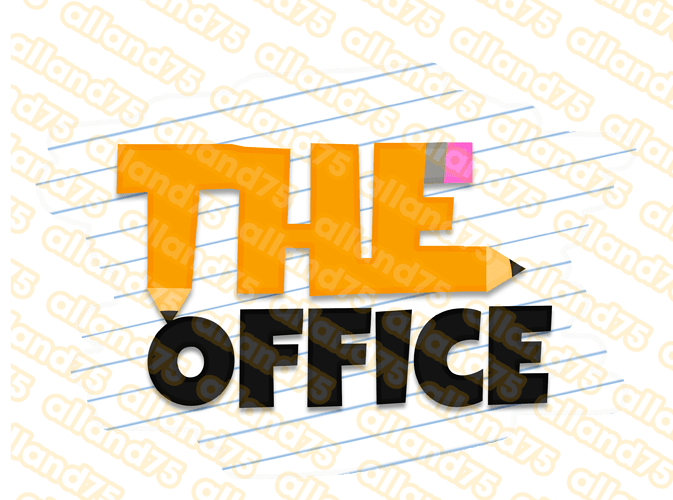 theofficewatermarkversion