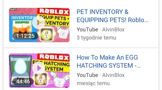 How Do You Make A Pet System Scripting Support Roblox