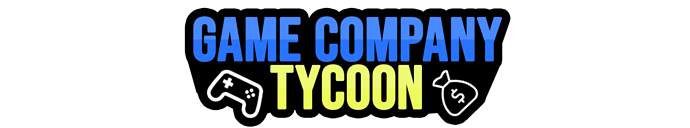 GameCompanyTycoonLogo