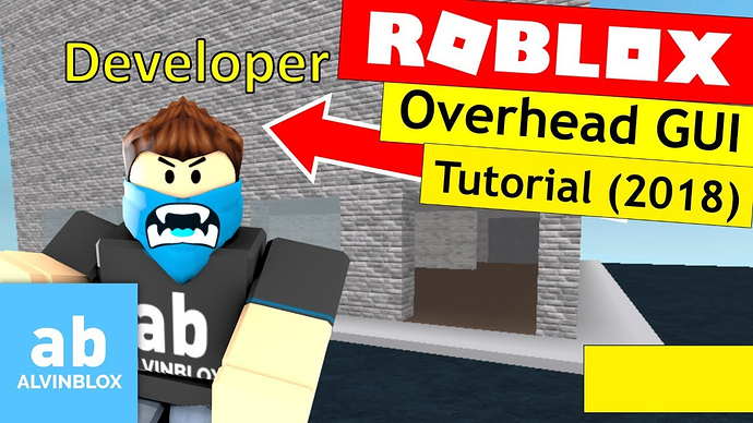 How To Make A Game On Roblox 2018 How Can I Make It If A User Buys Paid Access To My Game They Get A Special Text Ui Over Their Name Scripting Support Roblox Developer Forum