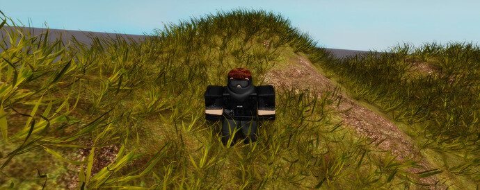 Grass post for forum1