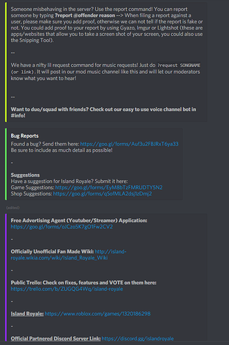 Discord Server Quick Start Guide Community Tutorials Roblox