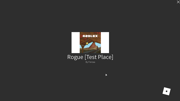 Stuck In Joining Server Screen Engine Bugs Roblox Developer