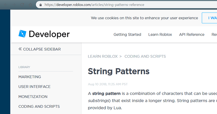 Using String Format? - Scripting Support - Roblox Developer