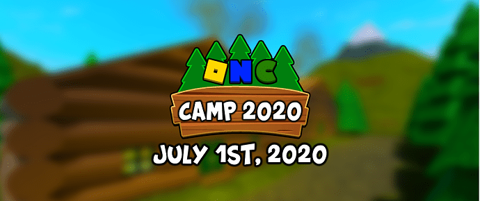 ONC Camp 2020 What To Expect