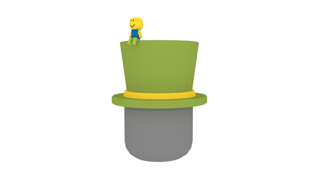 top hat for noobs