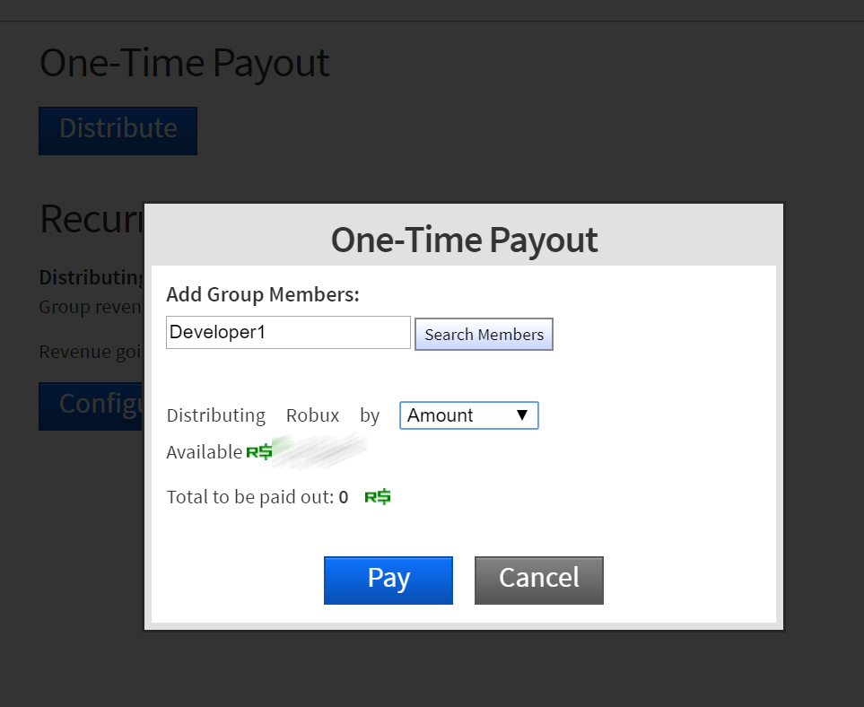 The Economic Guide To Group Game Payouts Community Tutorials