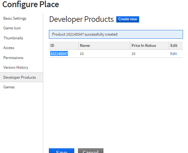 All Dev Products Images Purged From My Game Scripting - roblox get another games devproducts