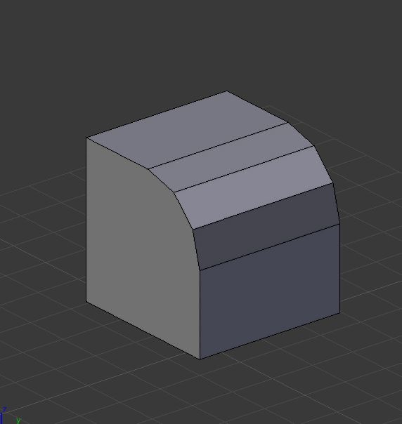 Blender Tip: Auto Smooth instead of Edge Split Modifier - Community