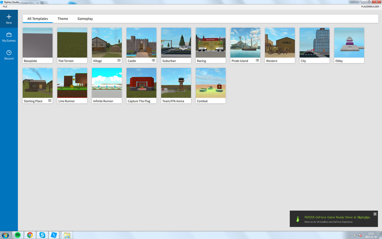 After Latest Update Opening A Roblox File Doesnt Open The File