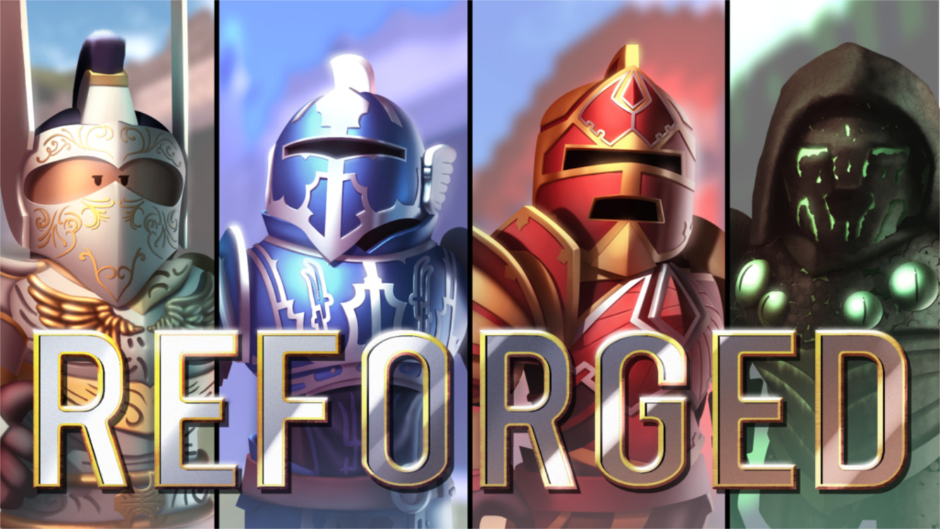 Medieval Warfare: Reforged // Update Log v3 6 0 - Bulletin Board