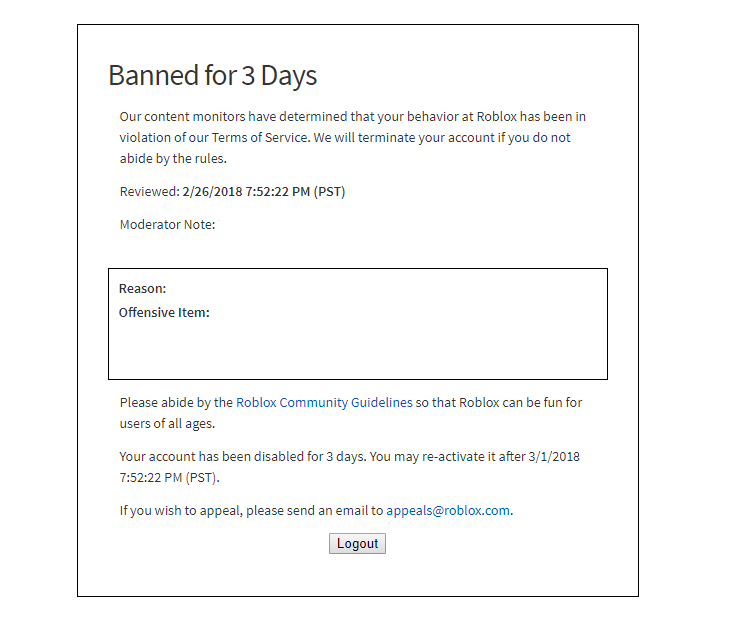 Make Ban Timestamps Also Show The Timezone Website Features