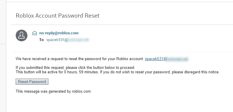Roblox Free Accounts Passwords