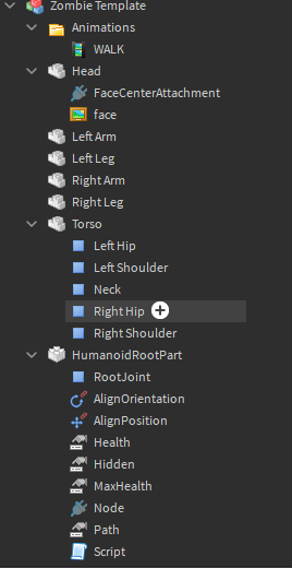 How To Animate Without Humanoid Scripting Support Roblox