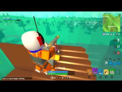 Storm Barrier For Battle Royale Game Scripting Support Roblox