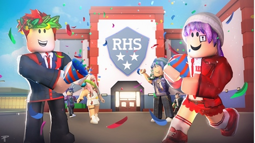 Roblox High School 2 12 6 2018 Update Notes Bulletin Board