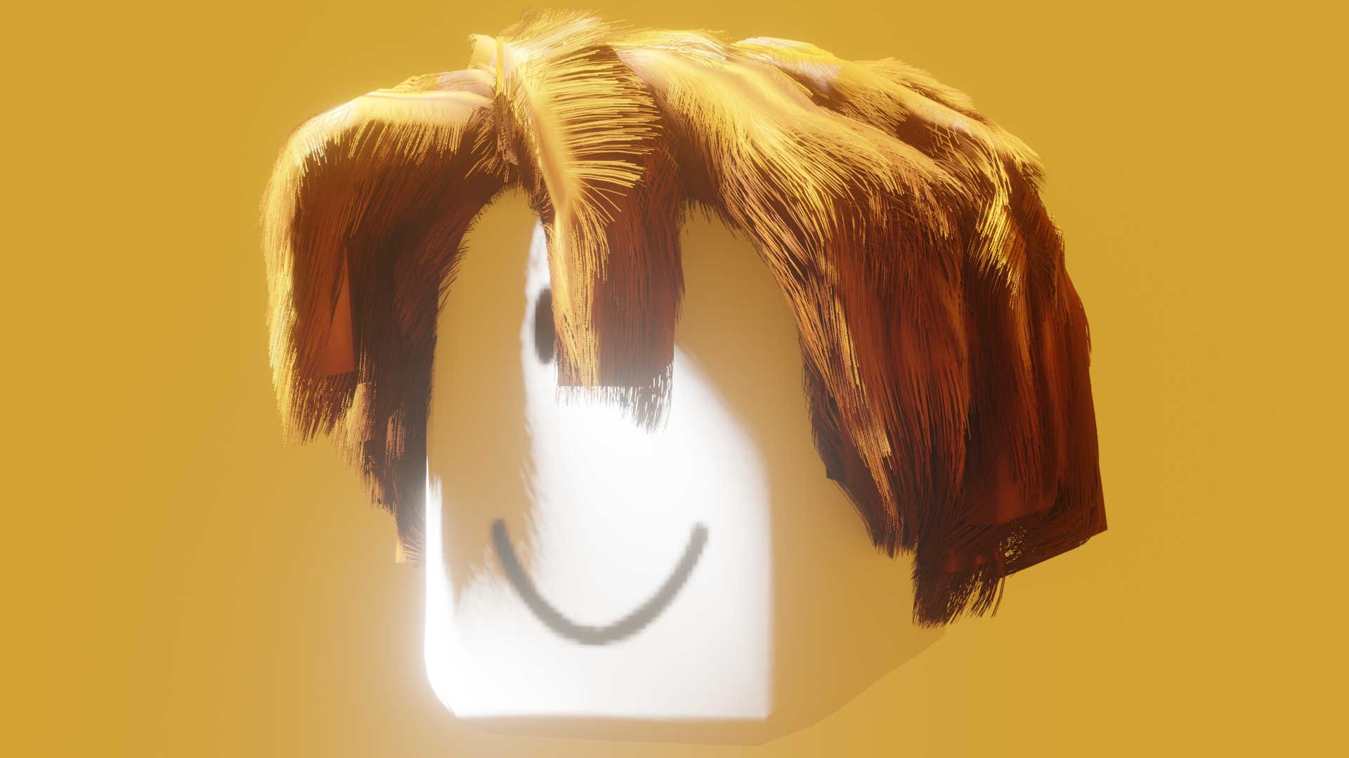 Realistic Bacon Hair Revamped Cool Creations Roblox Developer Forum