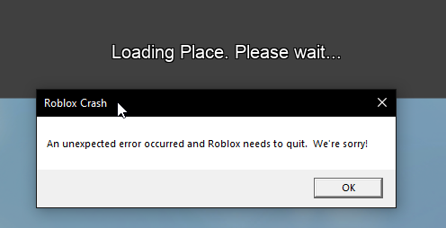 Studio Persistently Crashing When Attempting To Edit A Specific