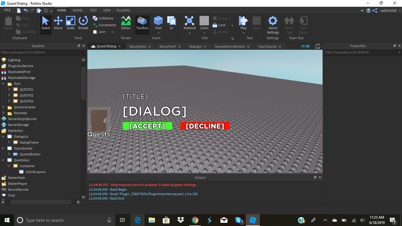 Do you like these Guis? - Design Support - Roblox Developer Forum