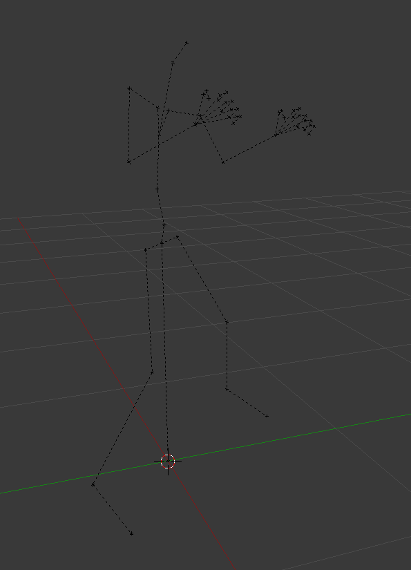 How can I convert rotation where the Y/Z axes are flipped to