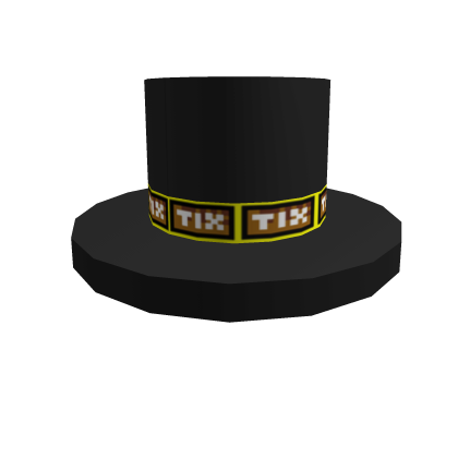 Buying The New Green Top Hat With White Band On Roblox Bvpb3un0funiem